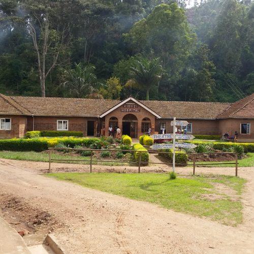 Hôpital de Kisiizi